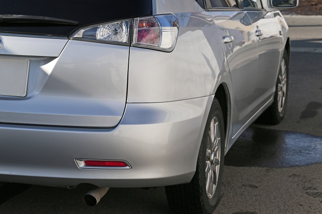 The Advantages Of Paintless Dent Repair